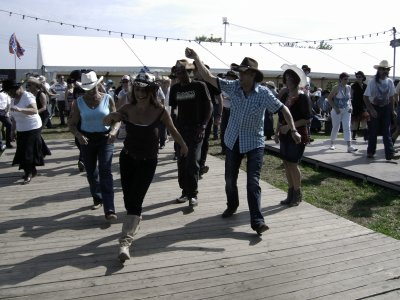 Fameck 21 août 2011