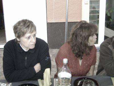 2011 Super soirée chez Maggy