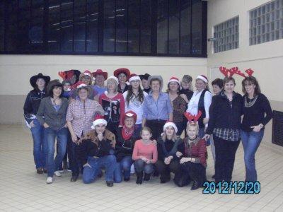 20-12-2011   Dernier cour de l'année