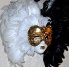 Carnaval    bientot Mardi gras  tous a vos déguisement...