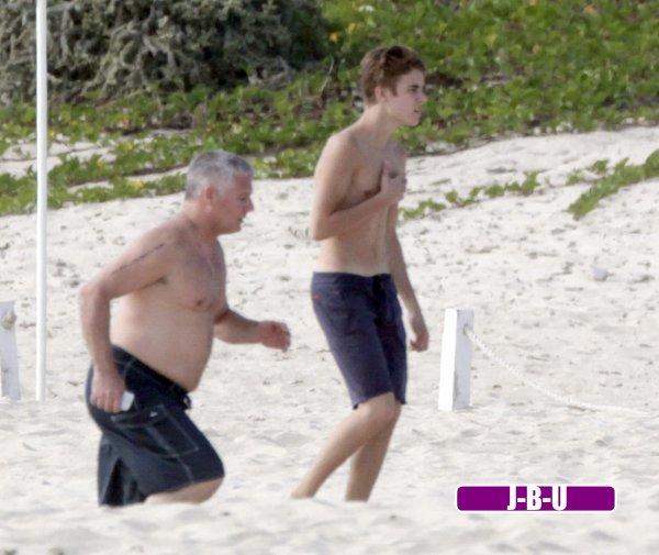 Justin sexy au Mexique (Partie 2)