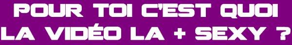 Biebergasm : Vote pour le meilleur !!!