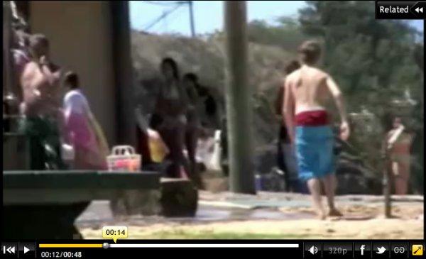 Vidéos SEXY de Justin Bieber !!!