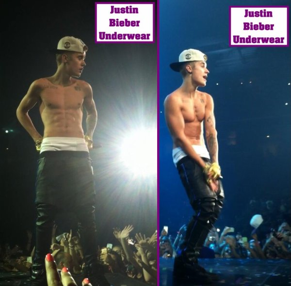 Les Concerts de Justin Bieber de + en + HOT, Regardez ! (2)