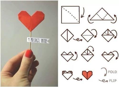 Saint Valentin : Astuce !