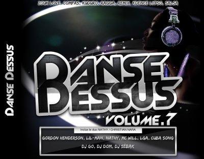 "DANSE DESSUS / Remix DESTINY CHILDS / WILLY VERVERT ""ames soeurs"" (2011)"