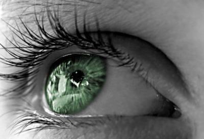 Perdu dans ces yeux