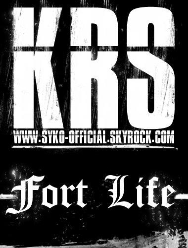 Page Facebook KRS Officiel
