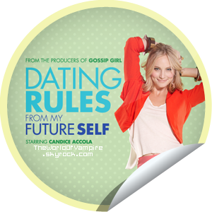 Candice Accola : Dating Rules From My Future Self - Saison 2 en intégralité.