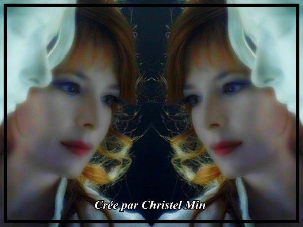 Création MF - Clip Redonne moi