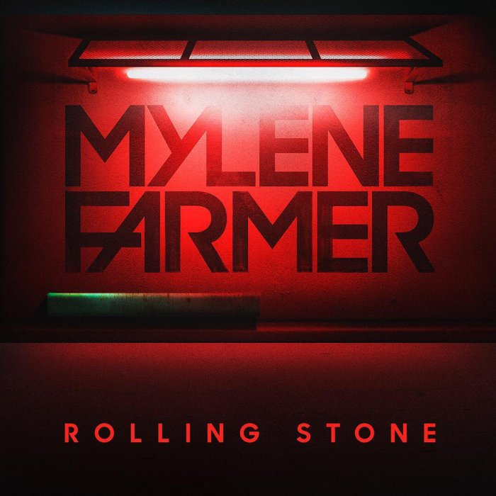 Mylène Farmer - Notre Astre Mylénaire