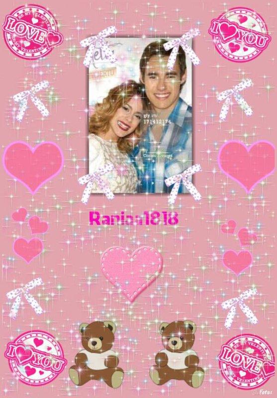 Pour  Raniaa1818