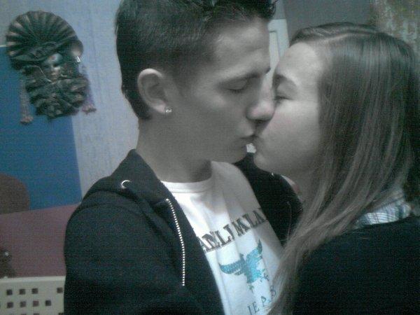 C'est avec toi que je veux etre plus que tout ♫