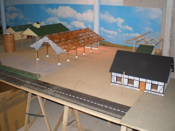 mon diorama (suite)