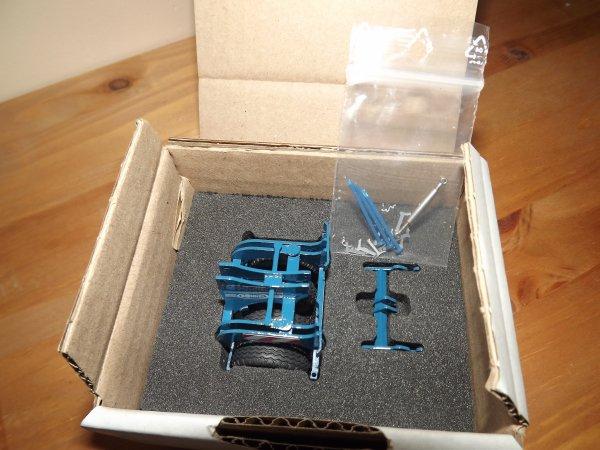 miniature artisanale,modèle expo du neubourg