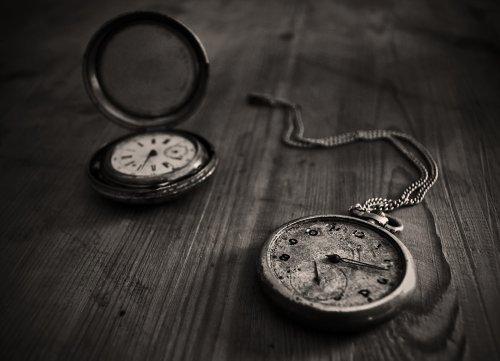 Le temps n'oublie pas tout tu sais