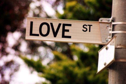 Le véritable amour