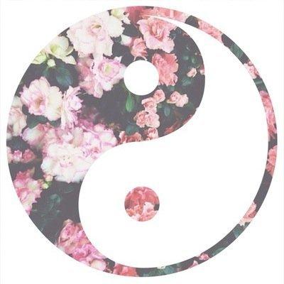 ☯ Le Yin et le Yang ☯