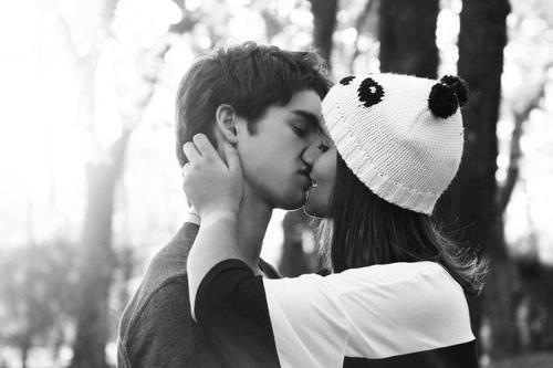N'ignore jamais une personne qui t'aime...