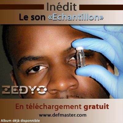 Echantillon / ECHANTILLON (2011)