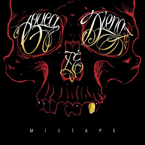 BOUCA ZE DIENGZ MIXTAPE / MA VIE (BOUCLE INFERNALE) (2014)