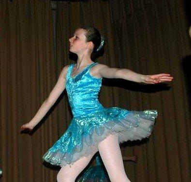 Axell'Danse.  ♫