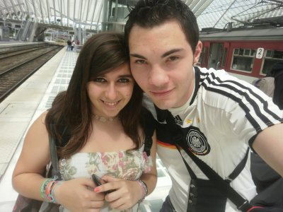 Alex et Alexia