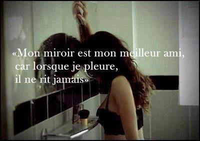 Mon Mirroir ○