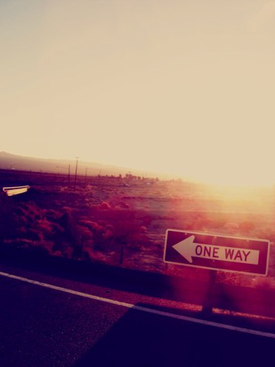 Quel chemin prendre ?