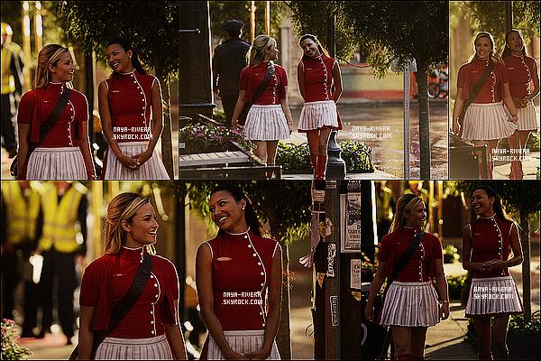 *  Nouvelle photos promotionnelle de  l'épisode  02  de la saison 5  de Glee. *