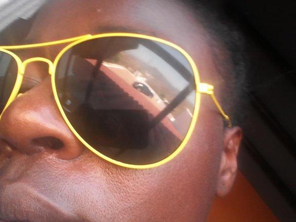 lunette de soleil