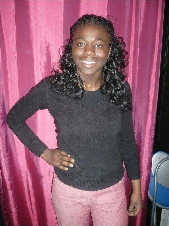 décembre 2009 j'avais 21 ans