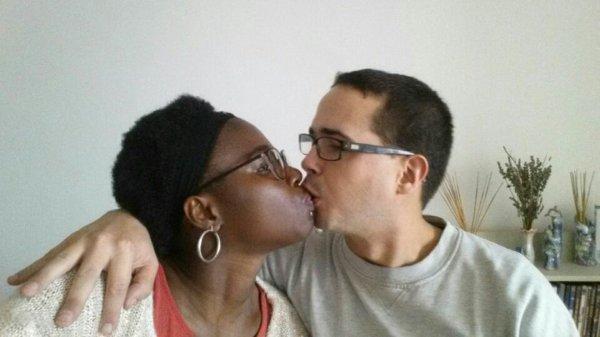 Moi et mon amour adoré