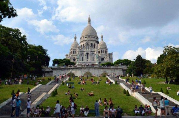 Paris!!!!!!