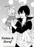 Photo de NatsuxZeref-fic