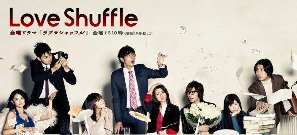 Love Shuffle (J drama)
