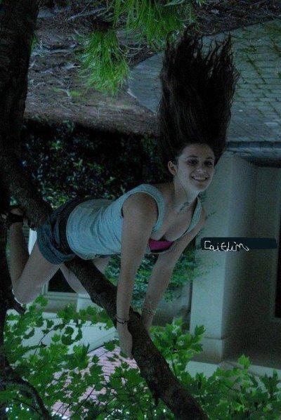 Nouvelle magnifique photo de Caitlin...