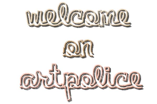 ARTpolice : Ta nouvelle référence sur les polices d'écritures !