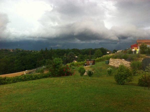 orage orage...........
