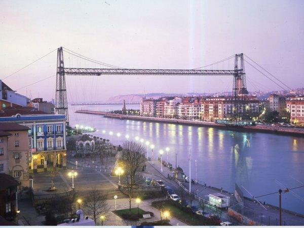 St Bénigne / Bilbao