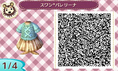 Motif 1 (Robe)