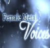 Fourm-FemaleMetalVoices
