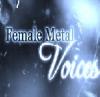 Fourm-FemaleMetalVoices