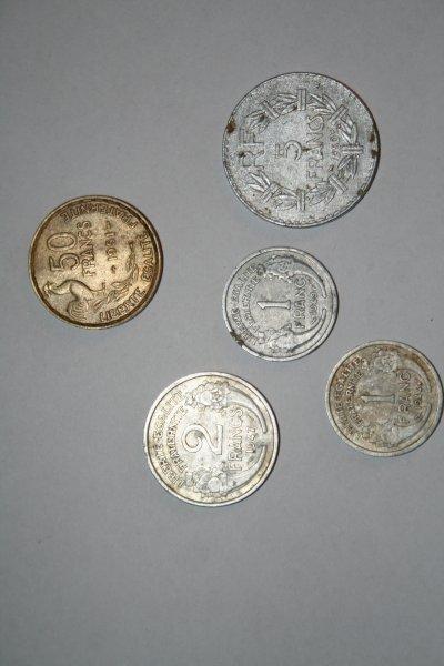 Ancien francs