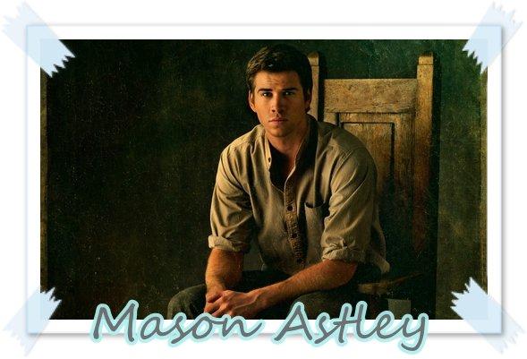 Mason Astley