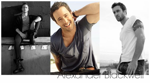 Alexander Blackwell