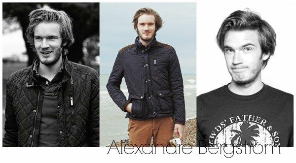 Alexandre Bergstrom
