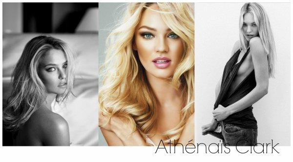 Athenaïs Clark