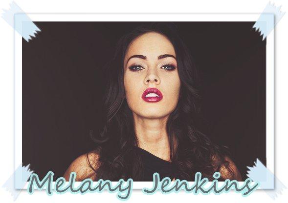 Melany Jenkins