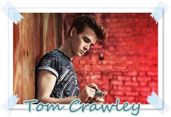 Tom Crowley